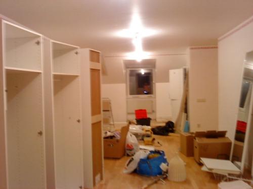 Stök och renovering